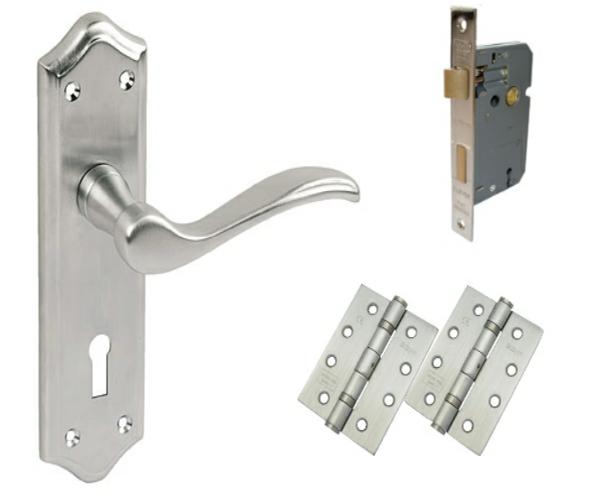 Eiffel lock pack